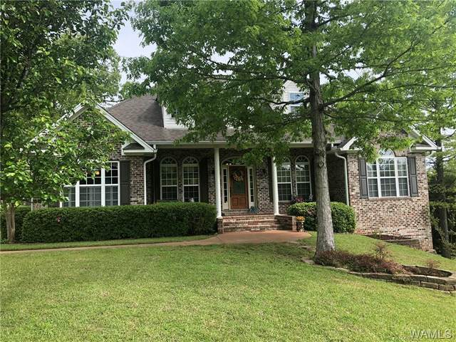 11755 Elam Drive, NORTHPORT, AL 35475 (MLS #143462) :: The Gray Group at Keller Williams Realty Tuscaloosa
