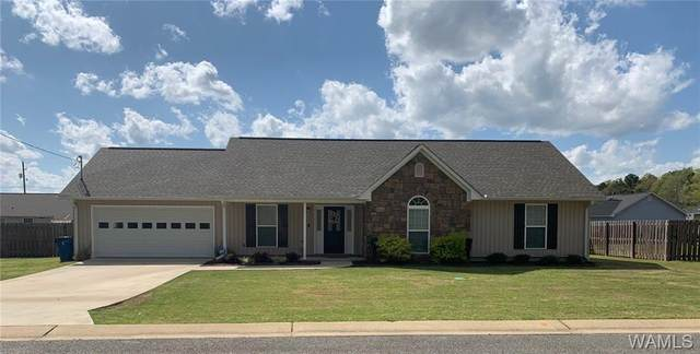327 Asher Drive, Rainbow City, AL 35906 (MLS #143481) :: Caitlin Tubbs with Hamner Real Estate