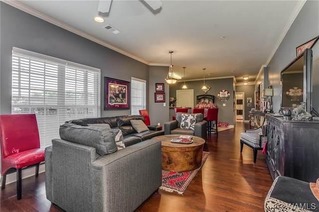 700 15th Street #3103, TUSCALOOSA, AL 35401 (MLS #143484) :: Caitlin Tubbs with Hamner Real Estate