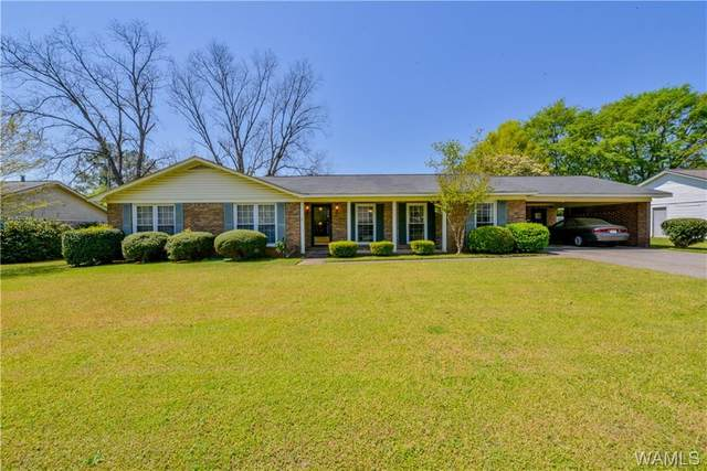 3036 11th Avenue E, TUSCALOOSA, AL 35405 (MLS #143501) :: The Alice Maxwell Team