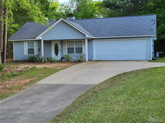 15848 Northwind Lane, NORTHPORT, AL 35475 (MLS #143503) :: The Gray Group at Keller Williams Realty Tuscaloosa