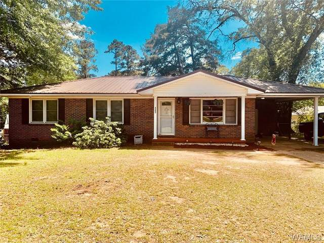 3305 28th Court, NORTHPORT, AL 35476 (MLS #143512) :: The Alice Maxwell Team