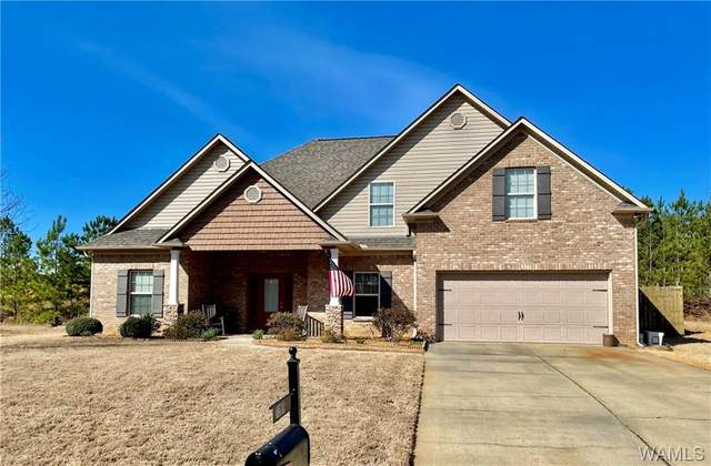 1389 North Wynlake Drive, ALABASTER, AL 35007 (MLS #143523) :: The Advantage Realty Group