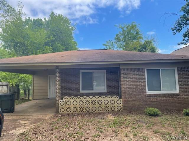 306 23rd Street, TUSCALOOSA, AL 35401 (MLS #143527) :: The Advantage Realty Group