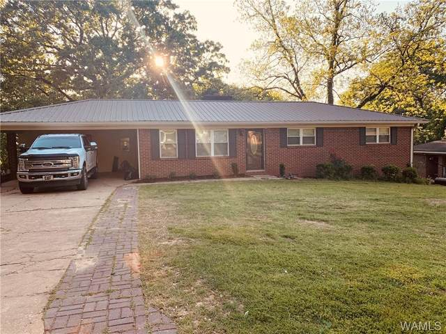 2800 42nd Avenue, NORTHPORT, AL 35476 (MLS #143546) :: The Advantage Realty Group