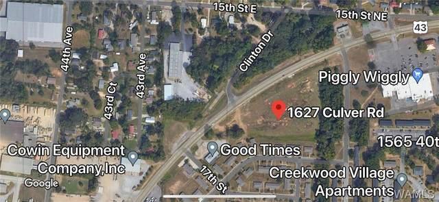 1627-0 Culver Road, TUSCALOOSA, AL 35401 (MLS #143556) :: The Gray Group at Keller Williams Realty Tuscaloosa