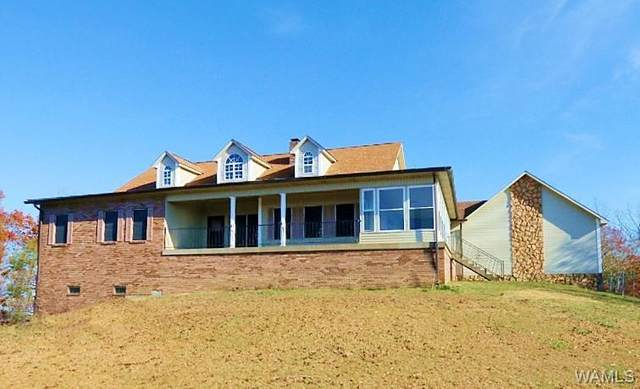 9215 Highway 96, KENNEDY, AL 35574 (MLS #143567) :: The Gray Group at Keller Williams Realty Tuscaloosa