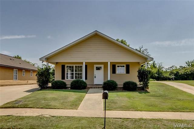 1597 10th Street E, TUSCALOOSA, AL 35404 (MLS #143589) :: The Gray Group at Keller Williams Realty Tuscaloosa