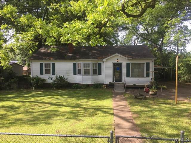 515 43rd Street, TUSCALOOSA, AL 35405 (MLS #143602) :: The Alice Maxwell Team