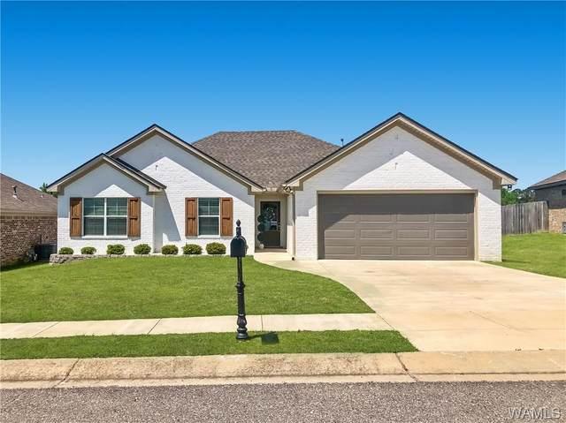 6800 Wrigley Way, COTTONDALE, AL 35453 (MLS #143637) :: The Gray Group at Keller Williams Realty Tuscaloosa