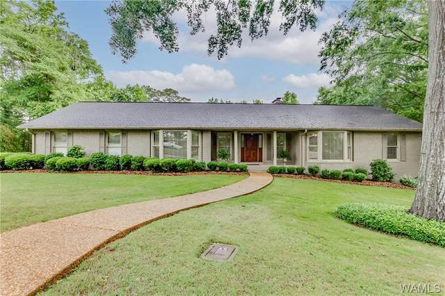 1410 Dutton Place, NORTHPORT, AL 35473 (MLS #143641) :: The Gray Group at Keller Williams Realty Tuscaloosa
