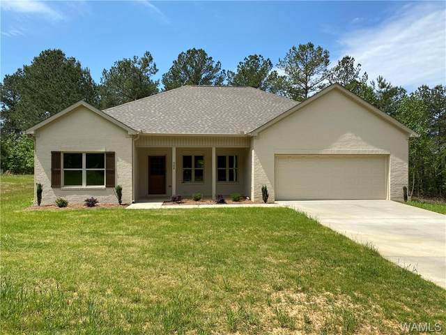 369 Laura Lane, WOODSTOCK, AL 35188 (MLS #143645) :: The Gray Group at Keller Williams Realty Tuscaloosa