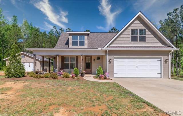 12153 Shoal Ridge, NORTHPORT, AL 35475 (MLS #143658) :: The Gray Group at Keller Williams Realty Tuscaloosa