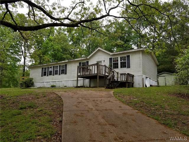 514 County Road 134, FAYETTE, AL 35555 (MLS #143672) :: The Gray Group at Keller Williams Realty Tuscaloosa