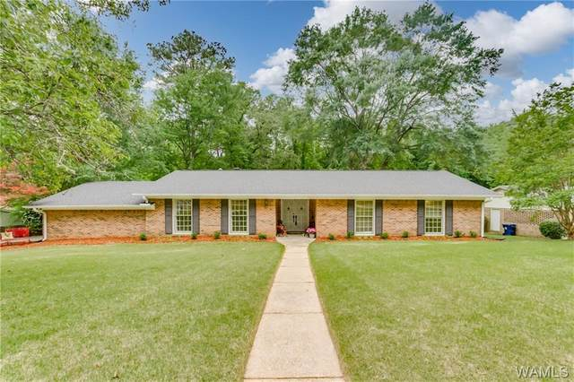 3209 Paddlecreek Lane, NORTHPORT, AL 35473 (MLS #143683) :: The Gray Group at Keller Williams Realty Tuscaloosa