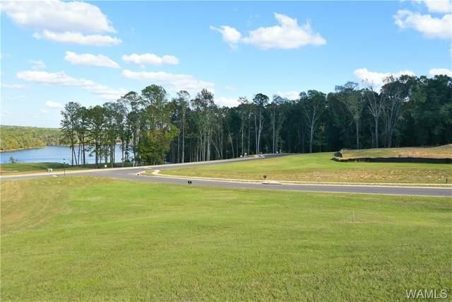 Lot 31 Highland Lakes Point, NORTHPORT, AL 35475 (MLS #143697) :: The Gray Group at Keller Williams Realty Tuscaloosa