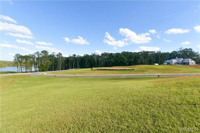Lot 25 Highland Lakes Drive, NORTHPORT, AL 35475 (MLS #143702) :: The K|W Group