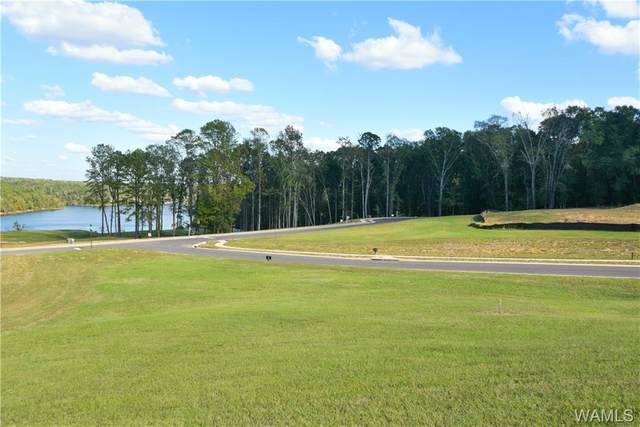 Lot 17 Highland Lakes Circle, NORTHPORT, AL 35475 (MLS #143705) :: The K|W Group