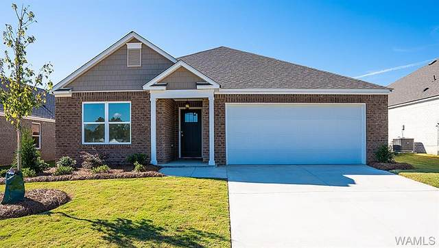 7338 Tulip Trestle Court #47, NORTHPORT, AL 35473 (MLS #143726) :: The Gray Group at Keller Williams Realty Tuscaloosa
