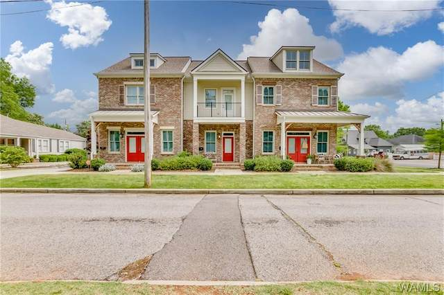 2821 6th Street B2, TUSCALOOSA, AL 35401 (MLS #143730) :: The Alice Maxwell Team