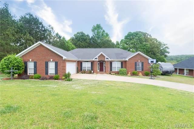 8304 Meadowlake Dr W, NORTHPORT, AL 35473 (MLS #143750) :: The Gray Group at Keller Williams Realty Tuscaloosa