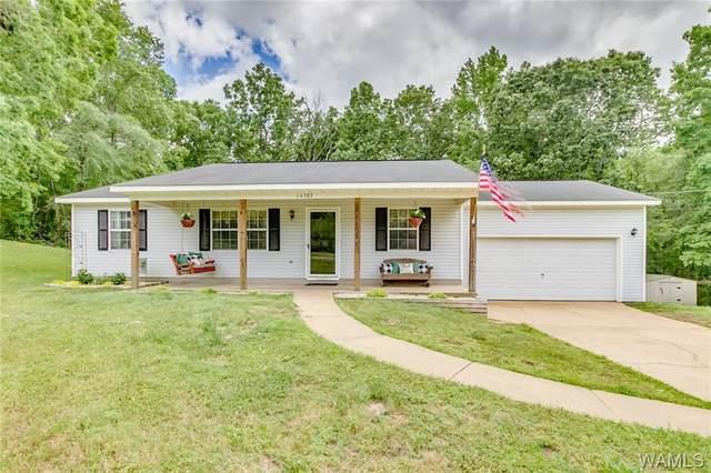 14387 Beulah Lake Estate, COTTONDALE, AL 35453 (MLS #143766) :: The Gray Group at Keller Williams Realty Tuscaloosa