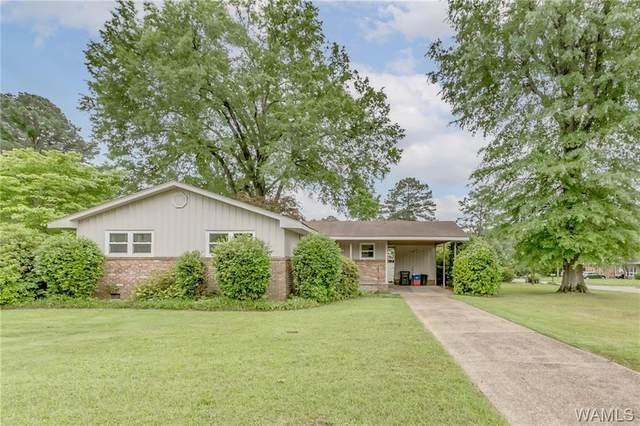 305 30th St. E, TUSCALOOSA, AL 35405 (MLS #143795) :: The Gray Group at Keller Williams Realty Tuscaloosa