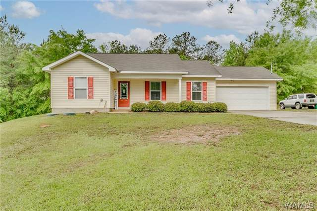 19630 Wenwood Circle, BERRY, AL 35546 (MLS #143813) :: The Gray Group at Keller Williams Realty Tuscaloosa