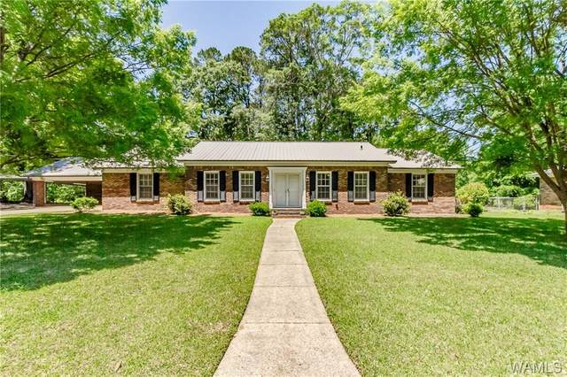 4228 Cardinal St, NORTHPORT, AL 35473 (MLS #143830) :: The Gray Group at Keller Williams Realty Tuscaloosa