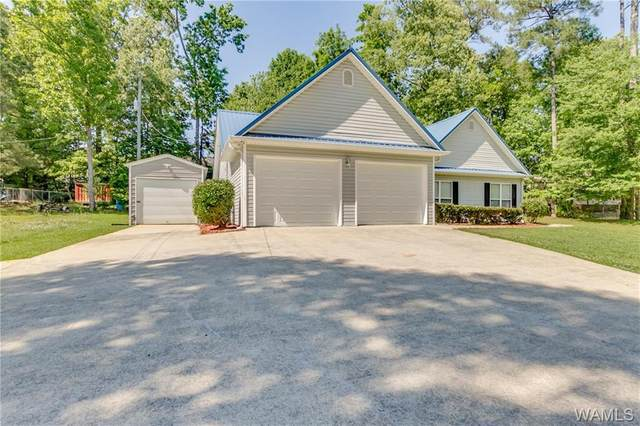 20448 Sandy Drive, MCCALLA, AL 35111 (MLS #143831) :: The K|W Group