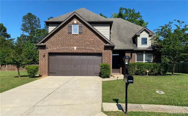 14388 Grace Lane, TUSCALOOSA, AL 35405 (MLS #143836) :: The Gray Group at Keller Williams Realty Tuscaloosa