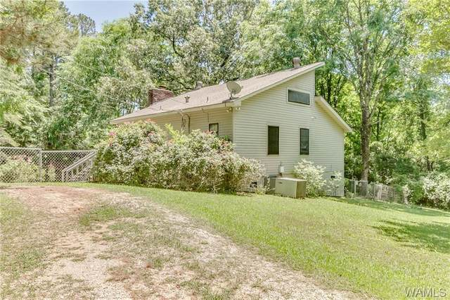 15508 Beacon Point Drive, NORTHPORT, AL 35475 (MLS #143839) :: The Gray Group at Keller Williams Realty Tuscaloosa