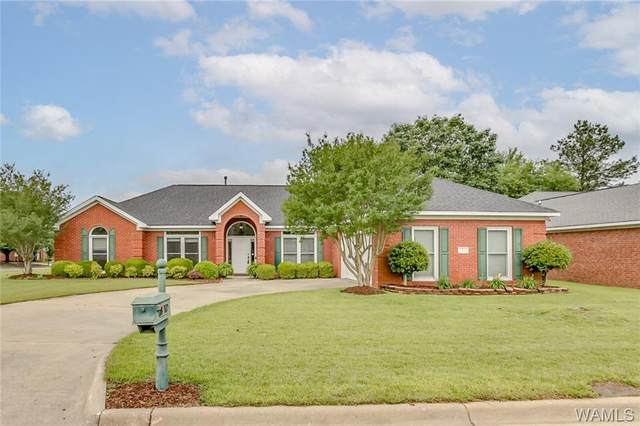 8710 Inverness Court, TUSCALOOSA, AL 35405 (MLS #143842) :: The K|W Group