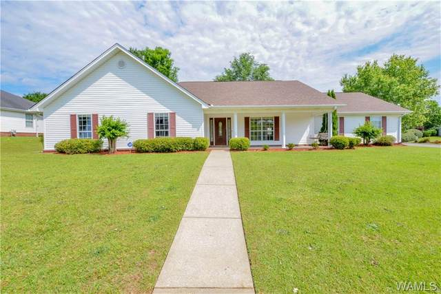 310 Revere Road, TUSCALOOSA, AL 35405 (MLS #143878) :: The Gray Group at Keller Williams Realty Tuscaloosa