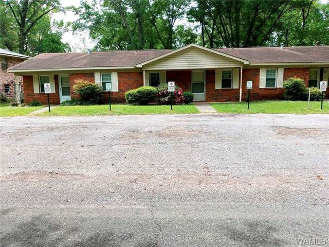 623 38th Street, TUSCALOOSA, AL 35405 (MLS #143893) :: The Alice Maxwell Team