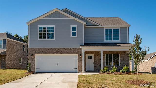 7331 Dowery Dell Way #66, NORTHPORT, AL 35473 (MLS #143928) :: The K W Group