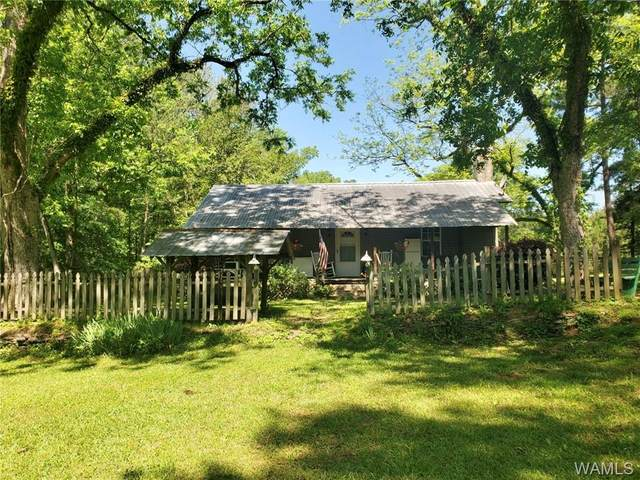 7166 Payne Lake Road, BRENT, AL 35034 (MLS #143945) :: The Advantage Realty Group