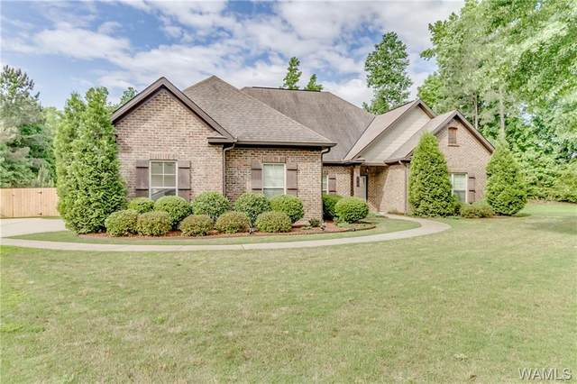 9820 Charolais Drive, TUSCALOOSA, AL 35405 (MLS #143947) :: The Gray Group at Keller Williams Realty Tuscaloosa