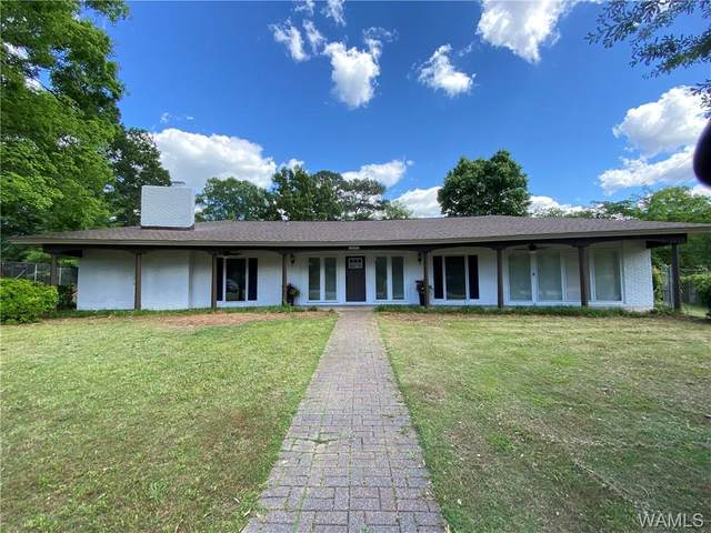 2605 Woodland Hills Drive, TUSCALOOSA, AL 35405 (MLS #143967) :: The Advantage Realty Group