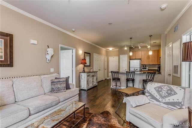 1901 5th Avenue E #1105, TUSCALOOSA, AL 35401 (MLS #143971) :: The Alice Maxwell Team
