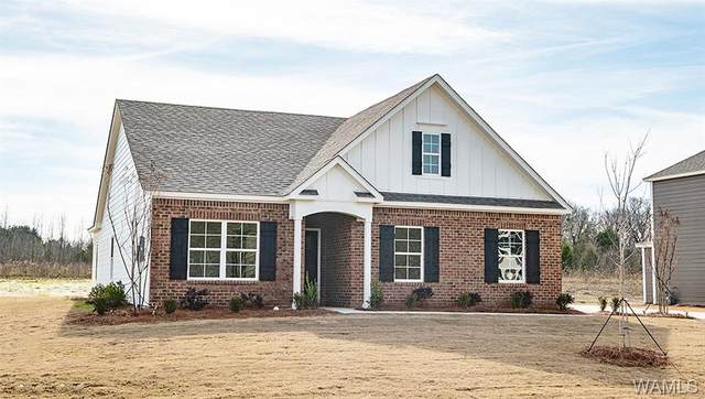 7402 Dowery Dell Way #74, NORTHPORT, AL 35473 (MLS #143986) :: The Alice Maxwell Team