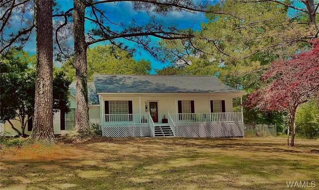 46 Pine Lake Drive, WOODSTOCK, AL 35188 (MLS #143987) :: The Alice Maxwell Team