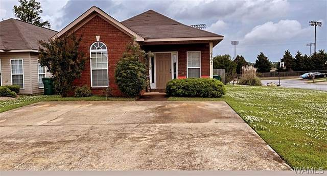 9802 Moonlight Drive, TUSCALOOSA, AL 35405 (MLS #143993) :: The Gray Group at Keller Williams Realty Tuscaloosa