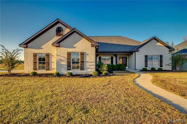 6404 Ebbets Circle, COTTONDALE, AL 35453 (MLS #144009) :: The Gray Group at Keller Williams Realty Tuscaloosa