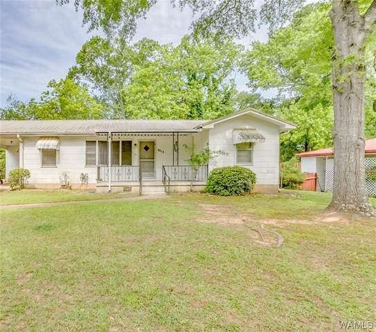 3212 NE 2ND Avenue, TUSCALOOSA, AL 35405 (MLS #144011) :: The Alice Maxwell Team