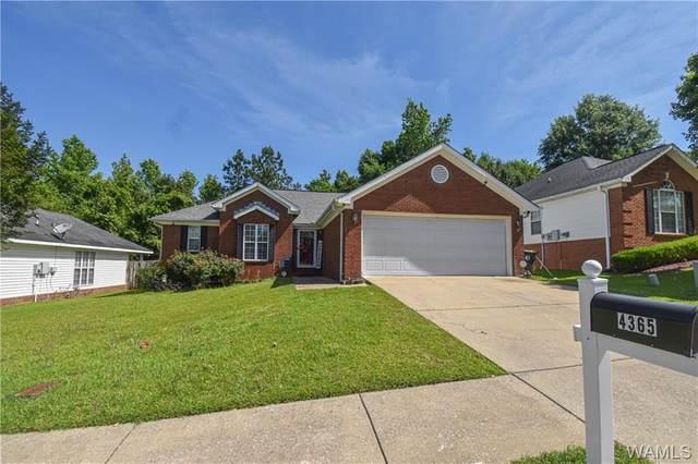 4365 Heathersage Circle, TUSCALOOSA, AL 35405 (MLS #144015) :: The Gray Group at Keller Williams Realty Tuscaloosa