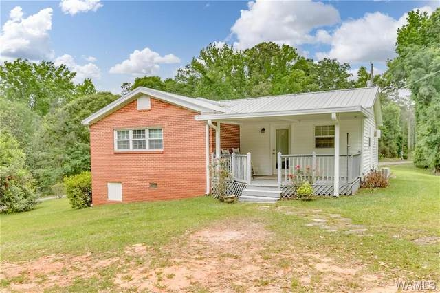 13079 Olivewood Road, COKER, AL 35452 (MLS #144026) :: The Gray Group at Keller Williams Realty Tuscaloosa