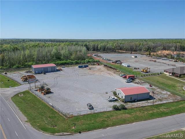 4400 Joe Mallisham Parkway, TUSCALOOSA, AL 35401 (MLS #144082) :: The Gray Group at Keller Williams Realty Tuscaloosa