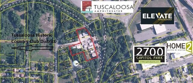 2901 3rd Street, TUSCALOOSA, AL 35401 (MLS #144153) :: The Advantage Realty Group