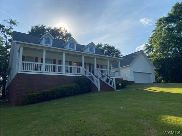 14367 Westland Drive, COKER, AL 35452 (MLS #144155) :: The Gray Group at Keller Williams Realty Tuscaloosa